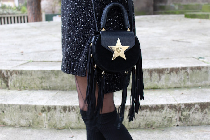 clze parigine: come indossare questo indumento femminile e glam
