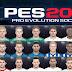PES 2018 Bundesliga Facepack + MiniFaces by wima_2