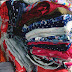 Thu mua vải khúc cotton hình xuất hàn tại Bình Dương