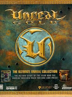 Descarga Unreal Gold gratis por tiempo limitado