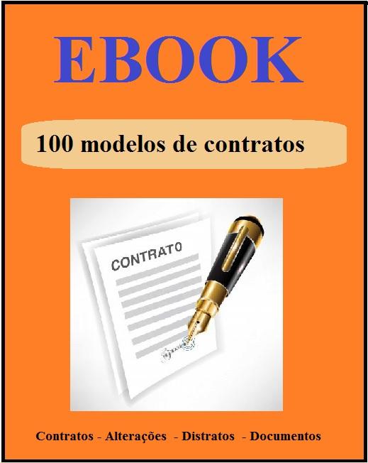 Gest O Cooperativa 100 Modelos De Contratos E