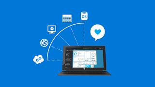 La familia de herramientas de Microsoft