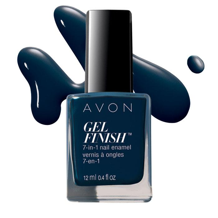 Shop Gel Finish Nail Polish | Avon >>>