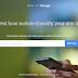 TestMySite: Ferramenta do Google para ver o quanto seu site é compatível com Celulares