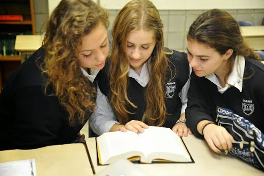 An Immodest Proposal- How schools can help students find meaning in tefillah