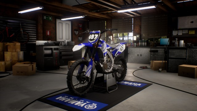 Download MXGP 3 Motocross PC Gameplay