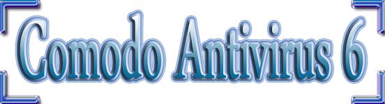 Comodo Antivirus 6