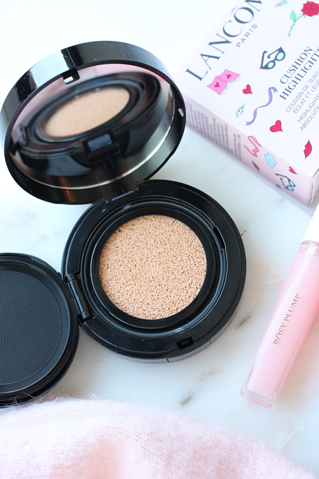 Lancôme Olympia's Wonderland Cushion Highlighter