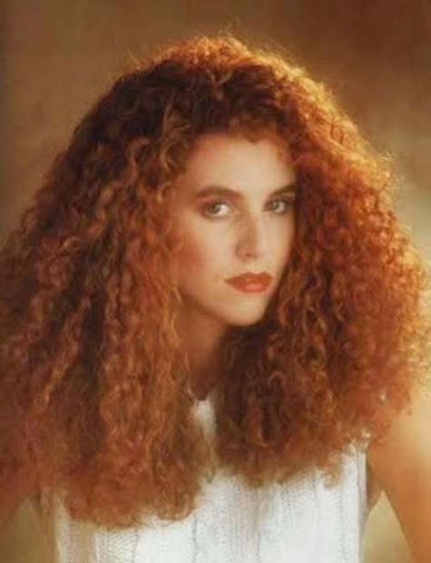 1980s period of women's rock