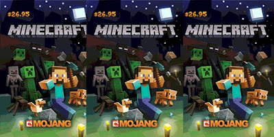 How to Get Free MineCraft Gift Card Code