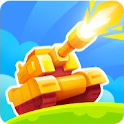 Tank Stars MOD APK Unlimited Money v1.1.1 For Android Terbaru 2018