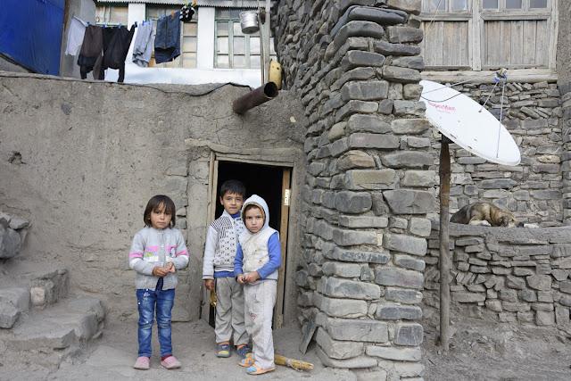 Xinaliq Azerbaijan, Khinalig Aserbaidschan