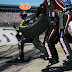 Rookie Stripe: Why Pit Crews are Susceptible to Injury Based on Position