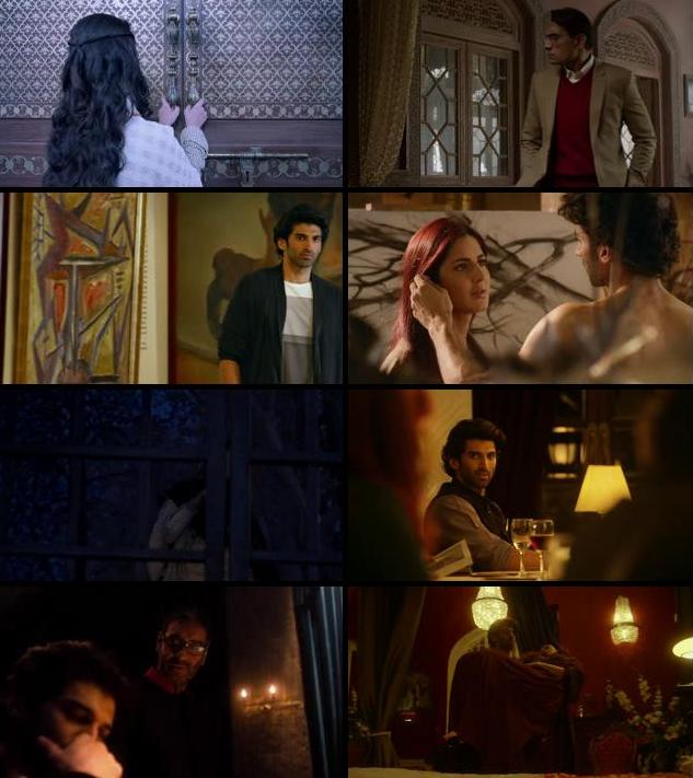 Fitoor 2016 Hindi 720p BluRay