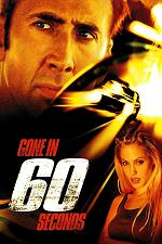 Watch Gone In Sixty Seconds Online Free on Watch32