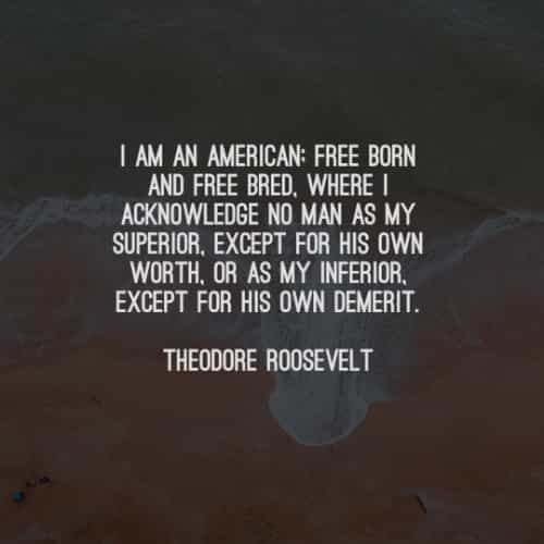 Freedom quotes that will honor people's liberty