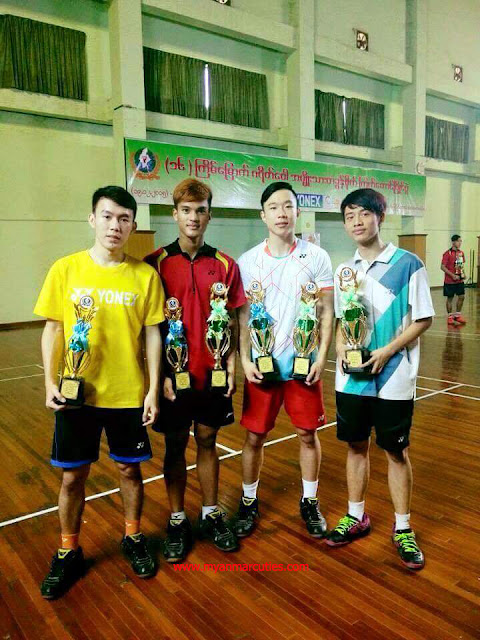 Yun Waddy Lwin Moe