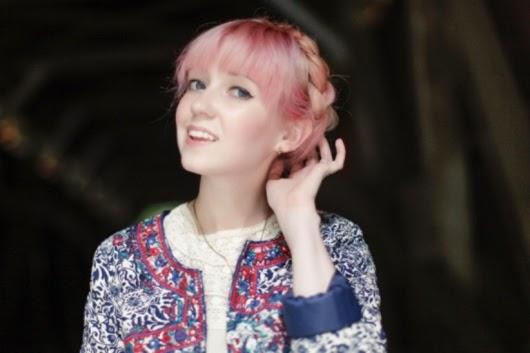 Pink Hair's Club