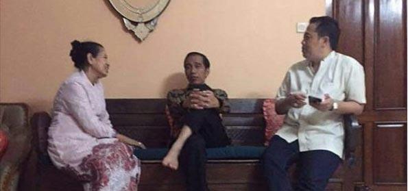 """Kasus Dugaan Suap Pajak Adik Ipar Jokowi """"Gelap"""", Pengamat: KPK tak Berdaya Hadapi Penguasa?"""
