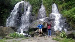 Air Terjun Siboruon, Cermin Raksasa di Tengah Hutan