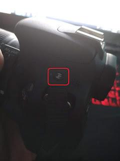 Cara Memindahkan Foto Menggunakan WiFi pada Kamera Canon