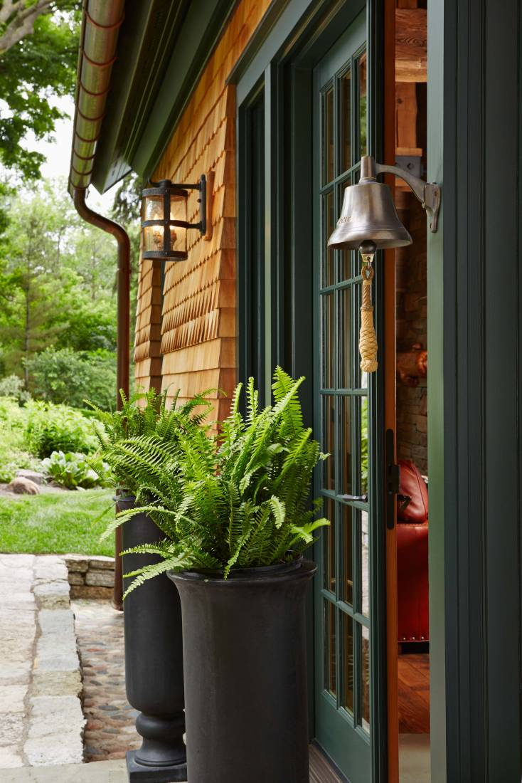 Tiny Home Designs: Cottage And Vine: Tuesday Inspiration