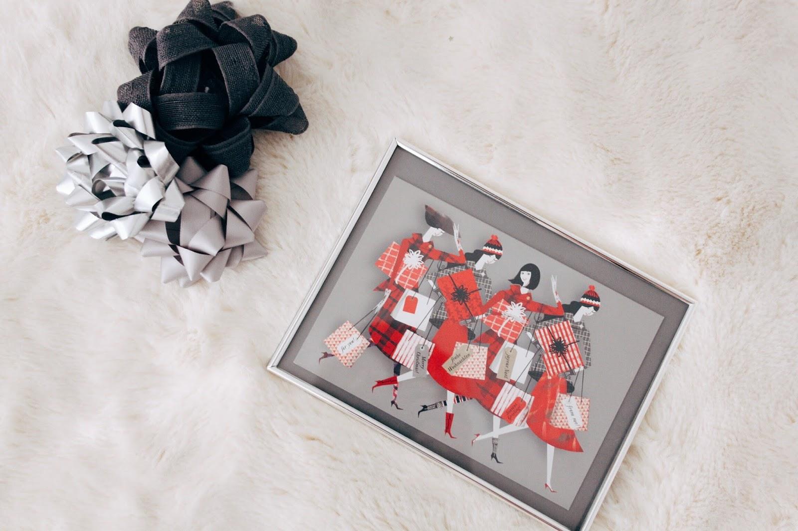 heals silver photo frame
