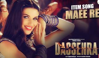 Maae Re Lyrics | Dassehra | Rekha Bhardwaj | Madhushree
