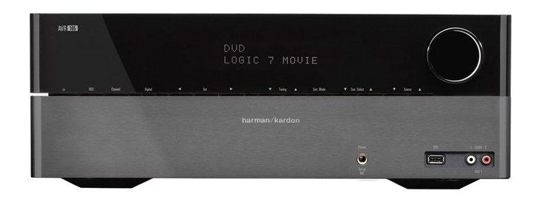 new harman receivers avr x65 range. Black Bedroom Furniture Sets. Home Design Ideas