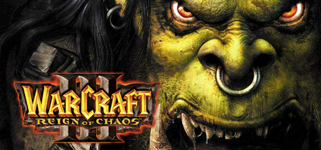 Warcraft III Reign of Chaos Full Version PC GAME