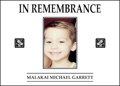 michael garrett obituary