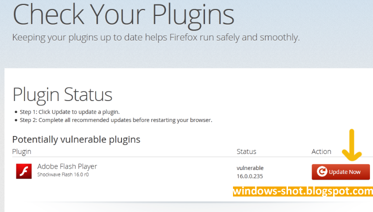 Cara Mengatasi this plugin is vulnerable and should be updated