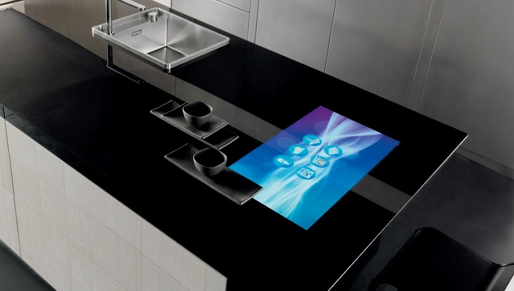 Smart-kitchen