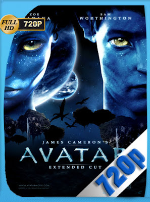 Avatar version extendida (2009) HD [720P] Latino [GoogleDrive] DizonHD