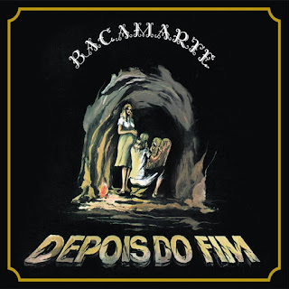 Bacamarte - 1983 - Depois Do Fim