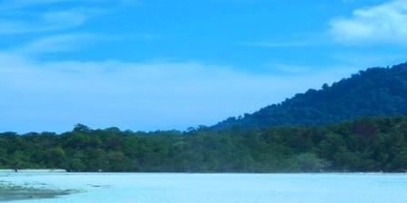 Kepulauan Karimata Kayong Utara kalbar