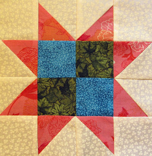 quilt pattern to make a star free tutorial