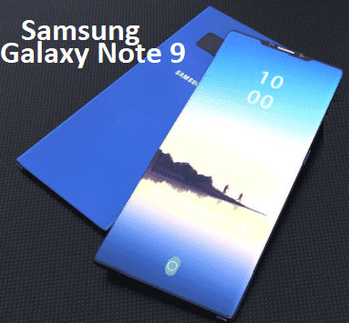 Samsung Galaxy Note 9 Price, Release Date, Specifications & Review