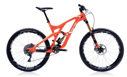 Sepeda Gunung Polygon Collosus N9 XTR