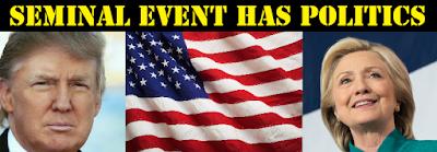seminal event politics