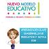 """cuadernillo productos y notas """"Aprendizajes Clave"""" 6° Primaria"""
