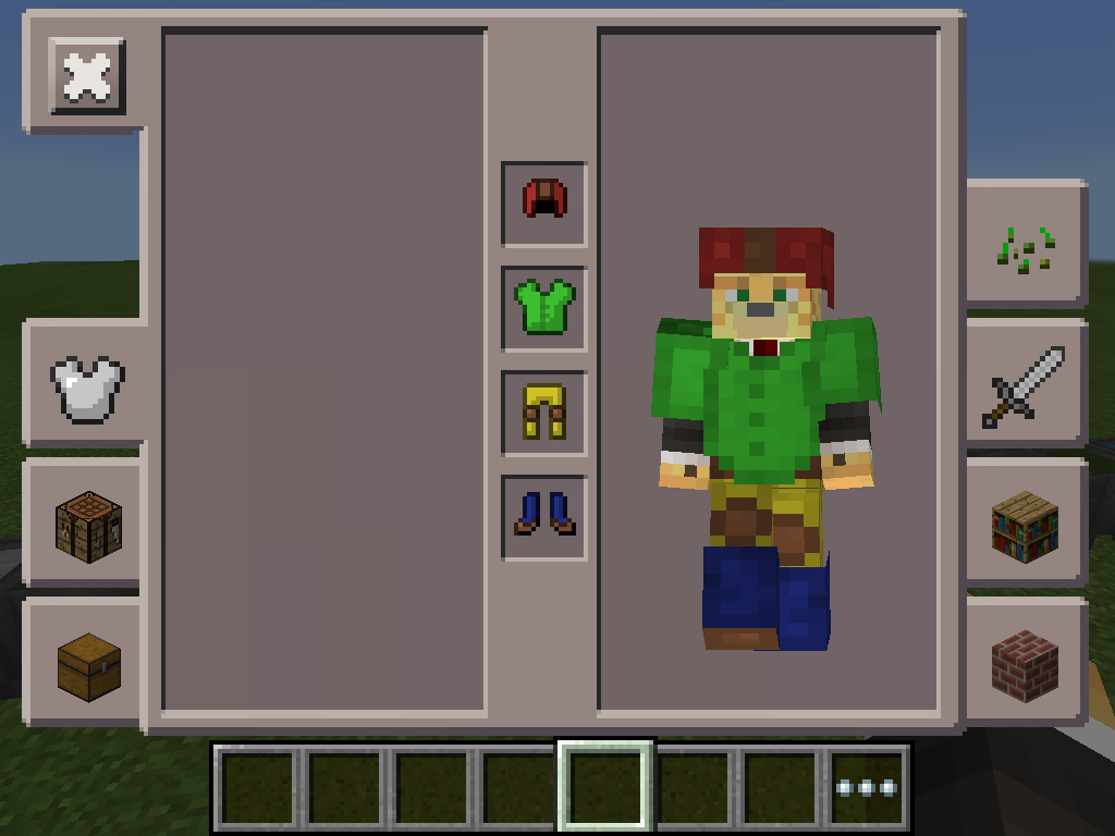 Minecraft Pocket Edition 0140 Out Now For Ios And Android