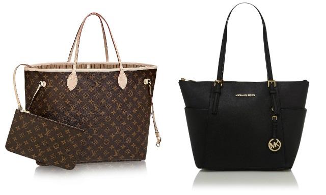 10 Model Tas Wanita Terbaru Tote Bags