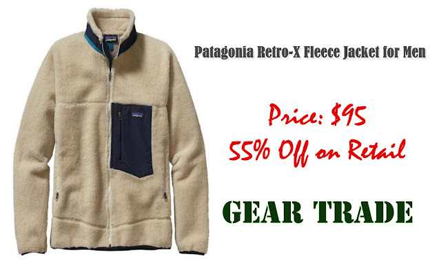 Review of the Best Cheap Patagonia Fleece Jacket for Sale