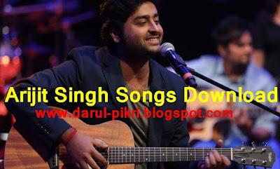 Arijit Singh Songs Download