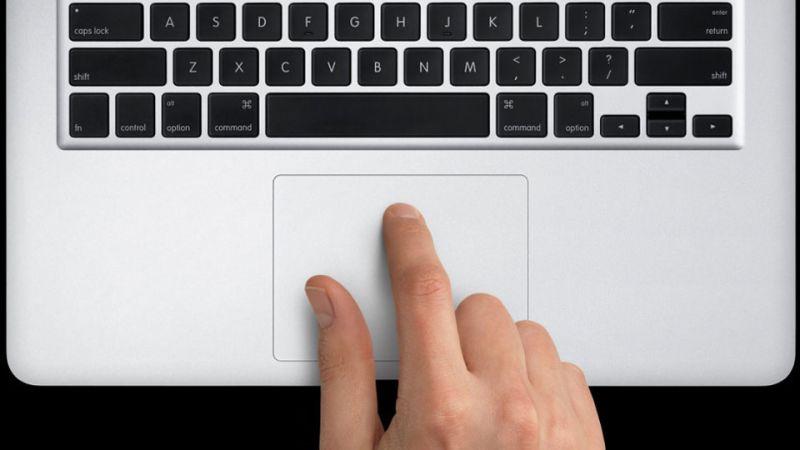 10 важных мультитач-жестов для трекпада MacBook
