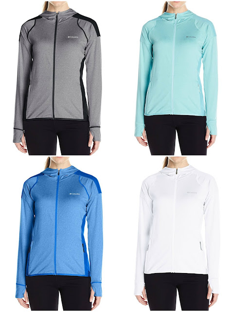 Amazon: Columbia Saturday Trail Hoodies only $32.50 (reg $65) + Free Shipping!
