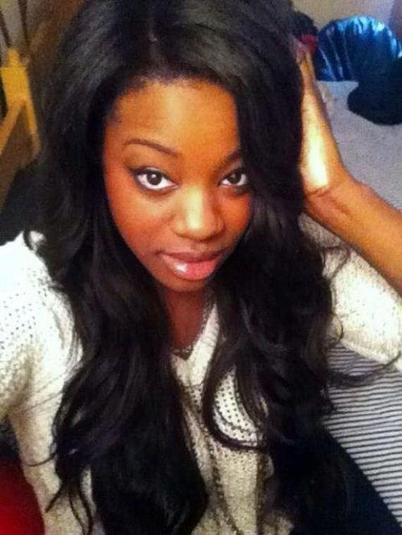 Blacked Girls