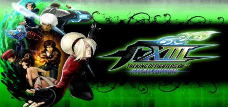 Download THE KING OF FIGHTERS XIII STEAM EDITION