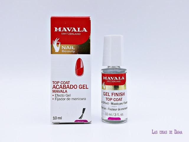 tratamiento manos uñas Mavala Colección de Otoño Heritage Color